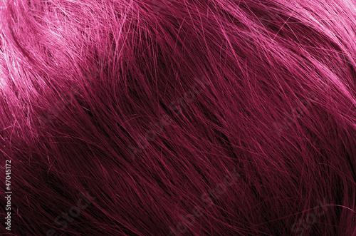 Leinwanddruck Bild Hair