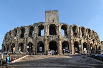Arles,Arena