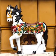 cavallo delle giostre