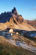 Italy alps - Tre Cime
