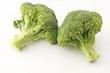 Du chou brocoli