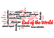 WEB ART DESIGN END OF THE WORLD APOCALYPSE 21 DECEMBER 2012 120