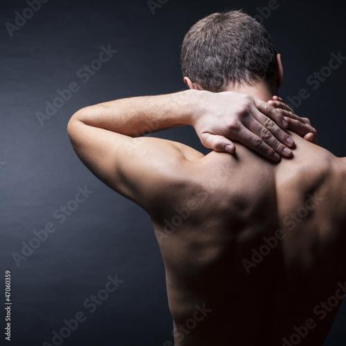 Pain neck