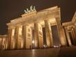 Fototapeten,berlin,orientierungspunkt,nachtaufnahme,nacht