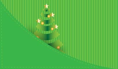 Vektor Merry Christmas