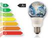 canvas print picture - Energieeffizienzklasse