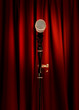 stage microphone