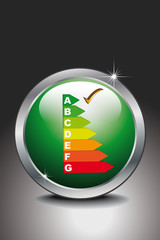 Energiesparen Haken