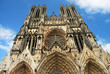 Cathédrale de Reims, France