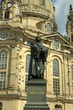 Dresden, Germany - Frauenkirche, Stadt, Kultur
