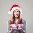 Weihnachtliche Geschenke