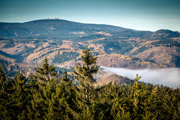 Brocken, Harz