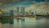 Docklands HDR - 47070962