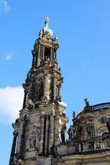 Kathedrale SS Trinitatis zu Dresden