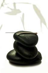 Akupunktur Nadel