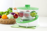 fruit and vegetable ozone cleaner machine poster