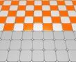 Fleeing tiles 1.63