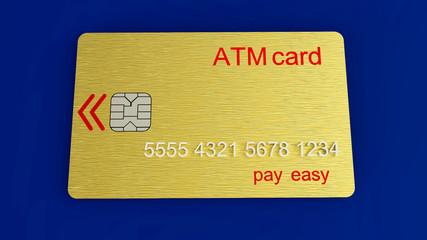 Bancomat e carta di credito