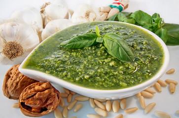 Pesto...Tradizione Italiana