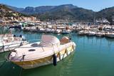 Marina at Spain