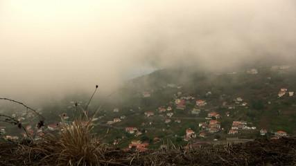 Madeira Fog