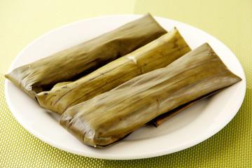 Suman rice cake