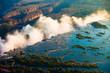 Victoria Falls Aerial