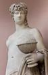 Neoclassic Marble Statue