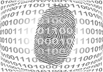 Spuren im Datenverkehr