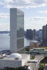 Sitz der Vereinten Nationen