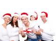 gutschein familie weihnachten