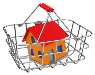 Die Immobilie