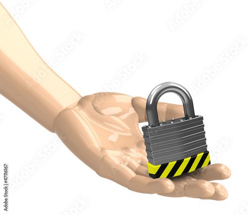 Die Sicherheit