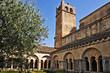 Vaison la Romaine, Haut Vaucluse - Provenza, la Cattedrale