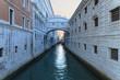 Bridges in Venice, Italy