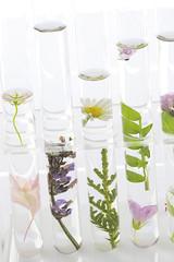 Aromathérapie - Industrie