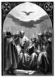 Saint Spirit : Pentecost - Pentecôte - Pfingsten