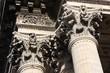 Détails du Panthéon