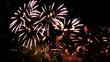 firework, loop