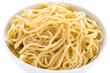 plain egg noodles