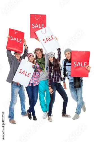emotional sale