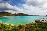 Fototapeta morze - wyspa - Wyspa