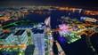 Yokohama, Japan Cityscape