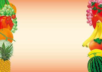 Fruit model 2