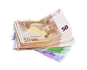 Geld, Geldscheine