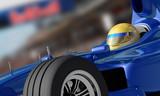 racewinner closeup
