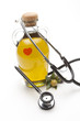 Virgin olive oil is good for the heart