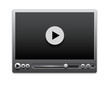 Vector media player