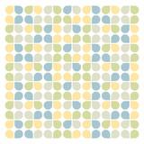 Fototapety soft mosaic