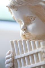 Cupid / Angel Sculpture